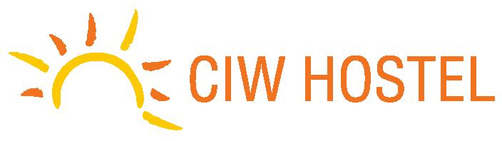 Logo CIW Hostel